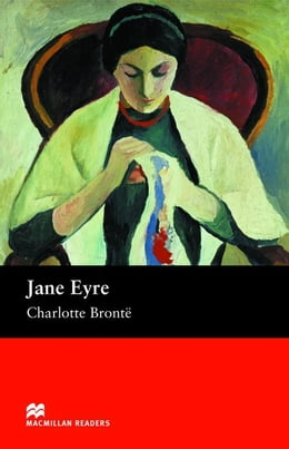 Book Jane Eyre: Beginner ELT/ESL Graded Reader by Bronte, Charlotte