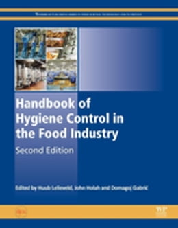 Book Handbook of Hygiene Control in the Food Industry by H. L. M. Lelieveld