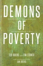 Demons of Poverty by Ted Boers