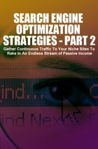 Search Engine Optimization Strategies by Anonymous