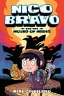 Nico Bravo and the Hound of Hades Cover Image