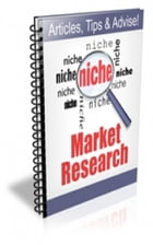 Niche Market Research Newsletter by Jimmy  Cai