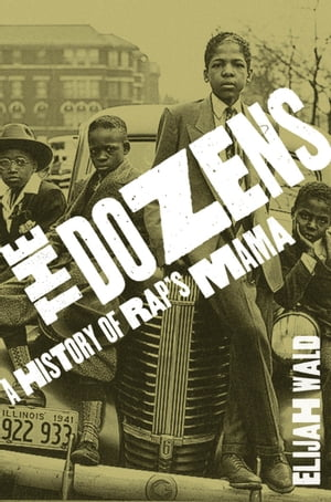 Talking 'Bout Your Mama The Dozens,  Snaps,  and the Deep Roots of Rap
