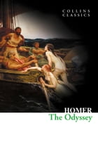 The Odyssey (Collins Classics) by Homer