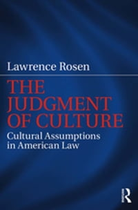 The Judgment of Culture