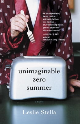 Book Unimaginable Zero Summer: A Novel by Leslie Stella