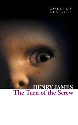Book The Turn of the Screw (Collins Classics) by Henry James