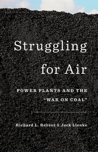 """Struggling for Air: Power Plants and the """"War on Coal"""""""