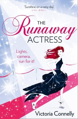 Book The Runaway Actress by Victoria Connelly