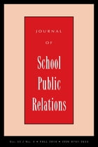 JSPR Vol 35-N4 by Journal of School Public Relations