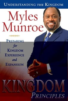 Myles munroe 150 books available chaptersdigo fandeluxe Gallery