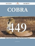 Cobra 449 Success Secrets - 449 Most Asked Questions On Cobra - What You Need To Know 1288c94e-fa66-47d3-9d41-b5c42b0906a8
