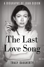 The Last Love Song Cover Image