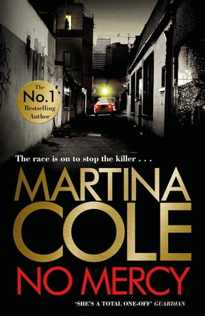 No Mercy The brand new novel from the Queen of Crime