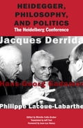 Heidegger, Philosophy, and Politics (Theory) photo