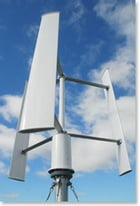 How to Build the World's Best Vertical Axis Wind Turbine by Lövei Krisztián