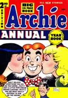 Archie Annual #2 by Archie Superstars