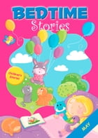 31 Bedtime Stories for May by Sally-Ann Hopwood