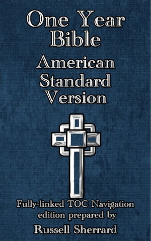 One Year Bible - American Standard Version