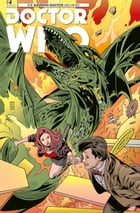 Doctor Who: The Eleventh Doctor Archives #21 by Matthew Sturges
