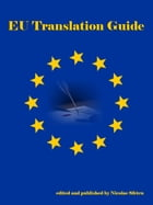 EU Translation Guide by European Commission
