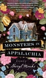 Monsters in Appalachia Cover Image