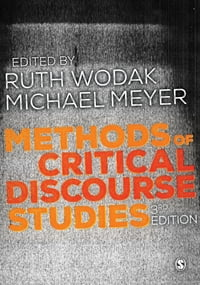 Methods of Critical Discourse Studies