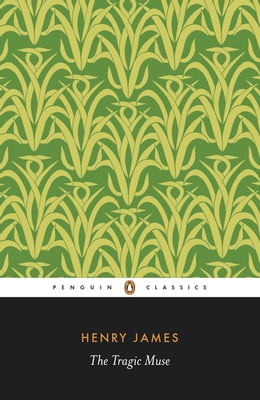 Book The Tragic Muse by Henry James