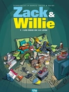 Zack & Willie: Les rois de la lose by Marco Paulo