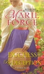 Duchess by Deception Cover Image