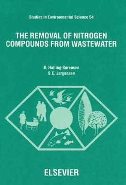 Book The Removal of Nitrogen Compounds from Wastewater by Halling-Sørensen, B.