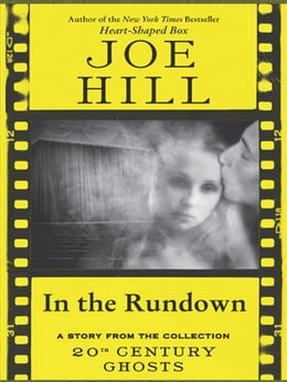 Book In the Rundown by Joe Hill