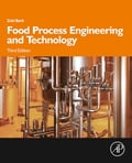 Food Process Engineering and Technology photo