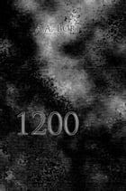 1200 by A.A. Bort