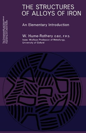 The Structures of Alloys of Iron: An Elementary Introduction