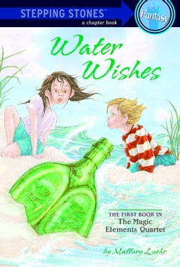 Book Water Wishes by Mallory Loehr