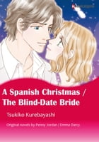 THE BLIND-DATE BRIDE: Harlequin Comics by Emma Darcy