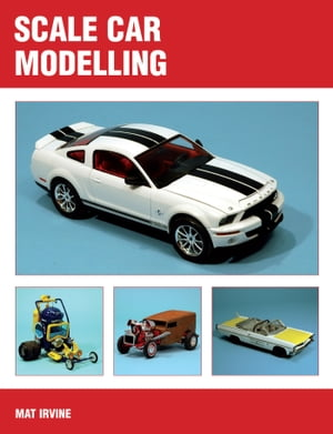 Scale Car Modelling