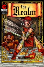 The Realm #5 by Ralph Griffith