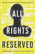 All Rights Reserved Cover Image