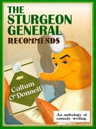 The Sturgeon General Recommends Callum O'Donnell by Callum O'Donnell