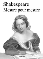 Mesure pour mesure by William Shakespeare