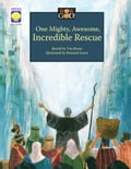 9789710093229 - Rommel Joson, Yna Reyes: Wow, God! One Mighty, Awesome, Incredible Rescue - Book