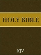 The Holy Bible - King James Version by Deus
