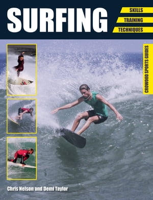 Surfing Skills - Training - Techniques