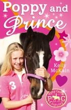 Poppy and Prince by Kelly McKain