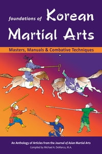 Foundations of Korean Martial Arts
