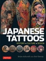 Japanese Tattoos Cover Image