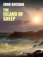 The Island of Sheep by John Buchan