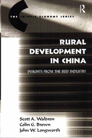 Governing Rural Development Discourses and Practices of Self-help in Australian Rural Policy